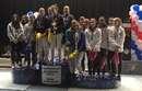 Résultats : championnats de france m17 (individuelle et équipes)